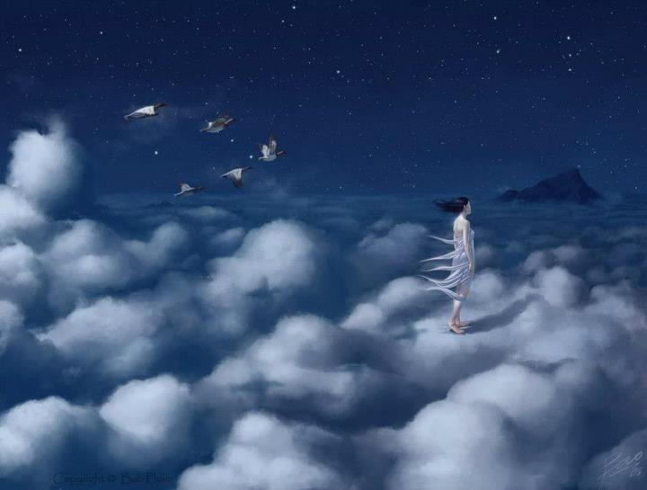 What Is Lucid Dreaming?